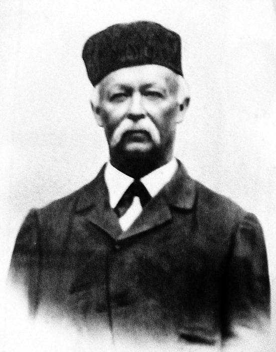 Christian Friedrich Hauser